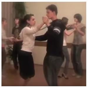 Cha-Cha-Cha tanzen lernen