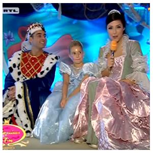 Prinzessinnentag 2008 Video