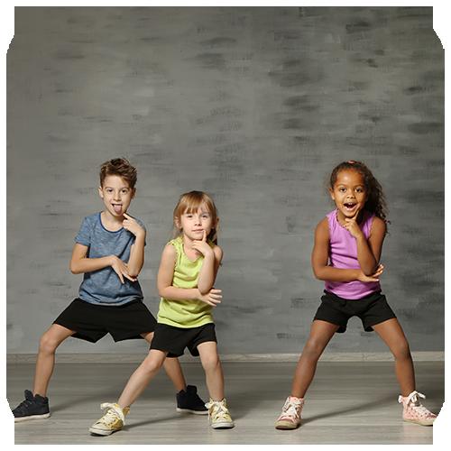Tanzen_Kinder