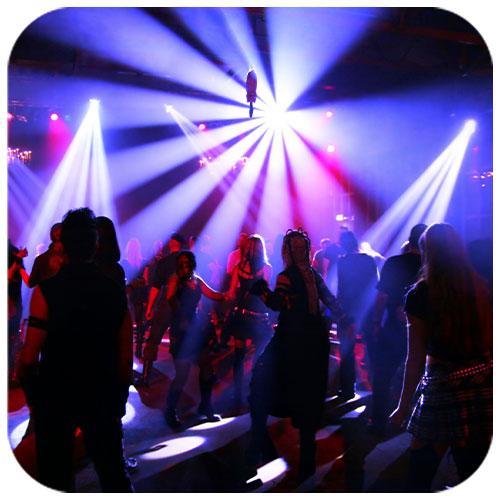 Tanzabende Erwachsene Ansbach