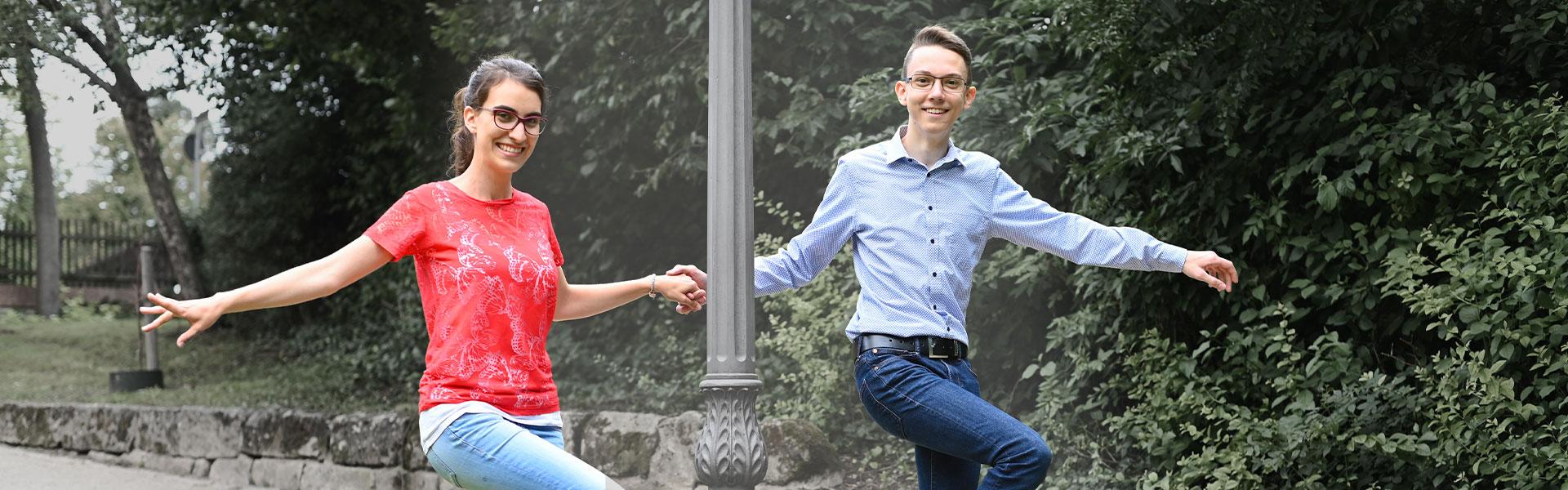 Tanzpartnerbörse Ansbach