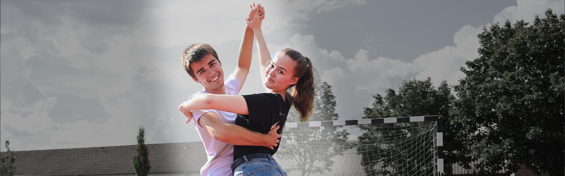 Neues aus der Tanzschule Springer