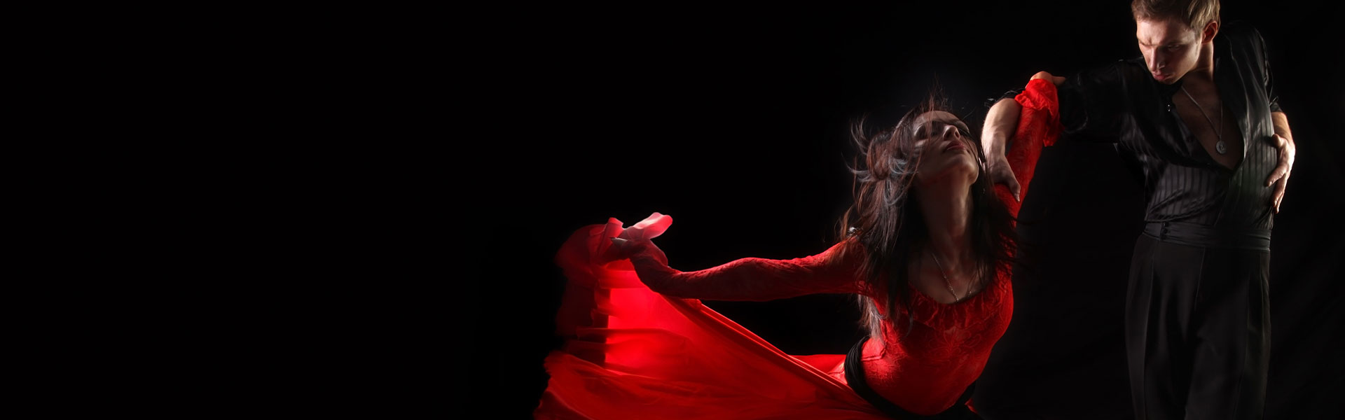 Tango Argentino Tanzkurs