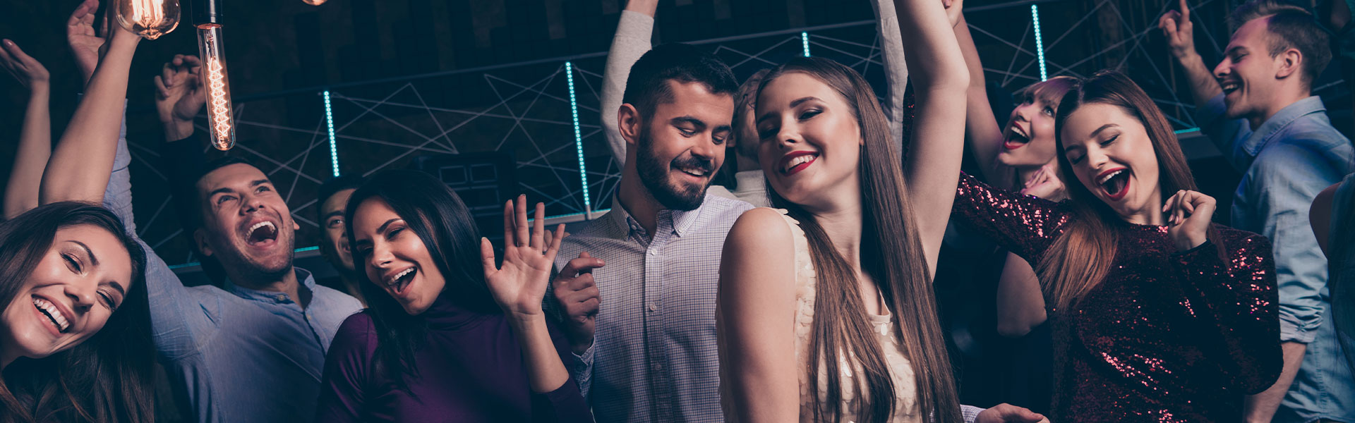 Tanzpartys und Clubs in Ansbach