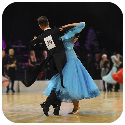 Tanzsport beim TSG Bavaria